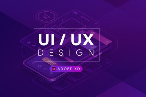 Khóa học thiết kế UI/UX