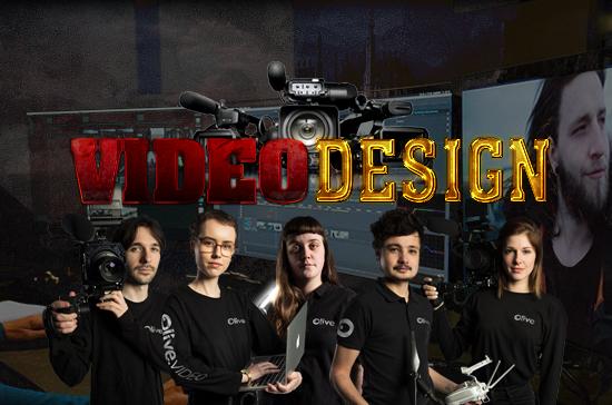 Thiết kế phim kỹ thuật số